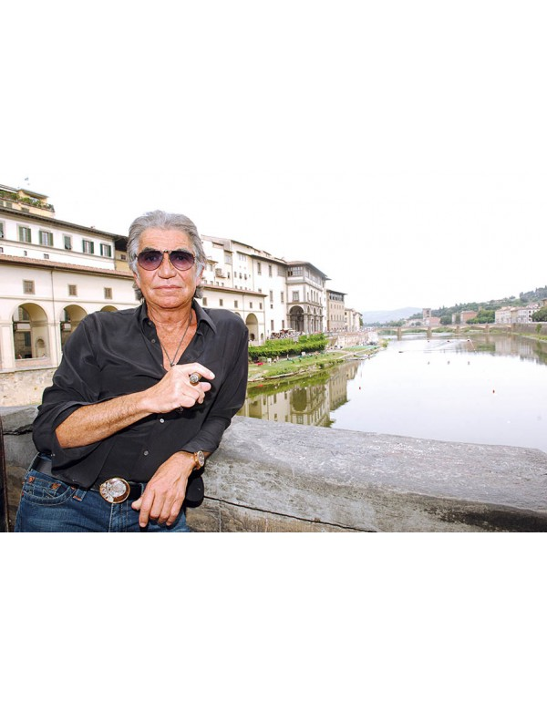 Roberto Cavalli | меки корици